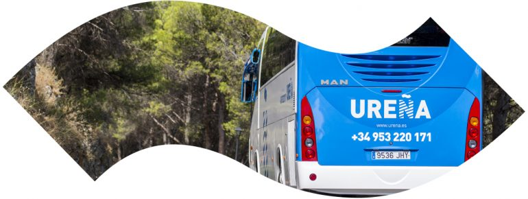 Transportes Ureña de Jaén